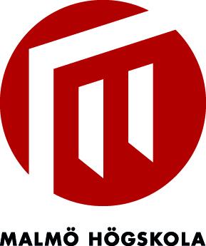 Malmö högskola logo